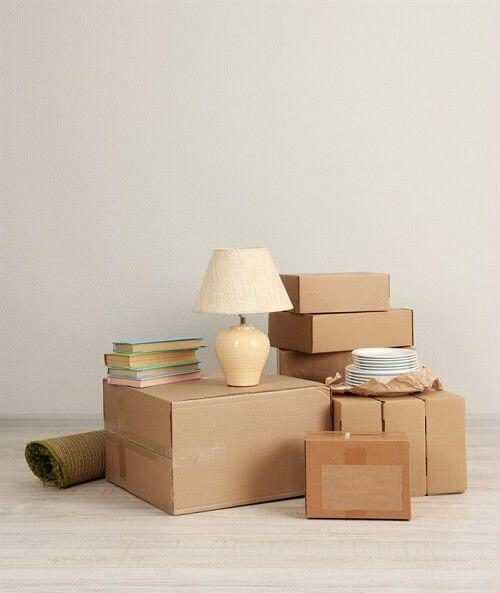 הובלת פריטים בודדים במחיר זול