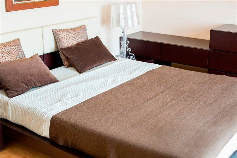 הובלת מיטה זוגית כולל בסיס